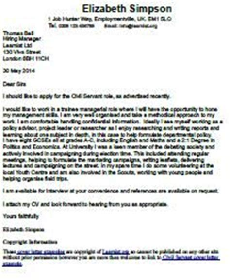 Samples of application letter